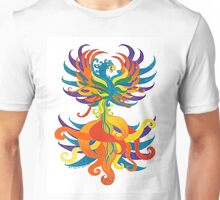 Rise Above It Unisex T-Shirt