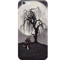 Sorrow iPhone Case/Skin
