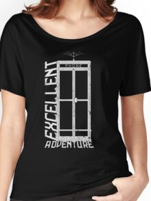 Excellent Adventure Women's Relaxed Fit T-Shirt
