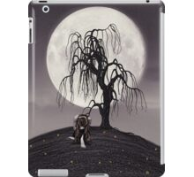 Sorrow iPad Case/Skin