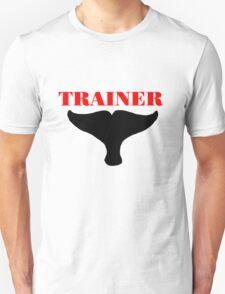 Trainer (Orca Flukes) T-Shirt