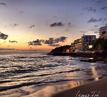 Bondi Sunrise 19.12.13 by James Toh