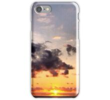 Bondi Sunrise 19.12.13 (Phone) iPhone Case/Skin
