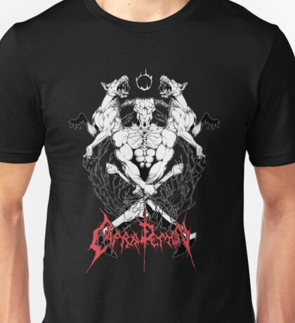CAPRA DEMON Unisex T-Shirt