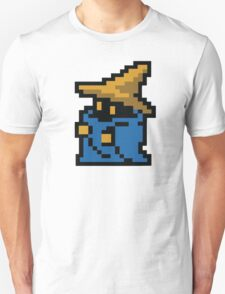 Black Mage Final Fantasy T-Shirt