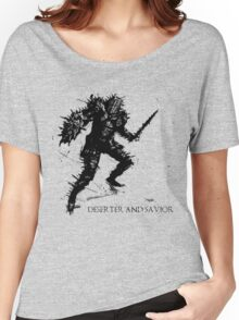 Kirk, Knight of Thorns Women's Relaxed Fit T-Shirt