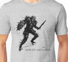Kirk, Knight of Thorns Unisex T-Shirt