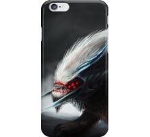 Inferorum Canis Colossus iPhone Case/Skin