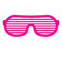 Party Glasses by Style-O-Mat