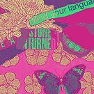 Language by vampyremuffin