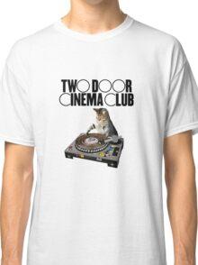Two Door Cinema Club Classic T-Shirt