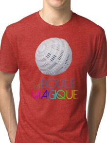 La Boule Magique Tri-blend T-Shirt