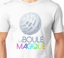 La Boule Magique Unisex T-Shirt