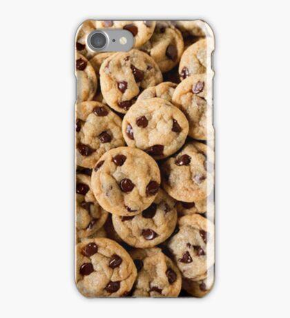 Cookies. iPhone Case/Skin