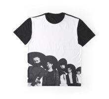 SHINEE - EVERYBODY Graphic T-Shirt