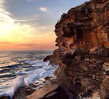 Bronte Sunrise 20.12.13 by James Toh