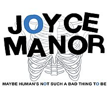 Maybe Joyce Manor's Not Such A Bad Thing To Be Photographic Print