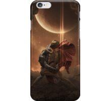 Fight... iPhone Case/Skin