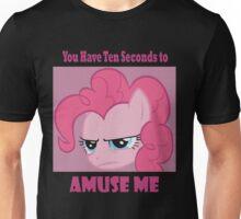 Amuse Me Unisex T-Shirt