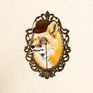 Mr Fox by Matt Dunne