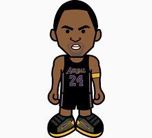 Angry Mamba Lakers Kobe by AiReal Apparel T-Shirt