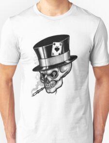 Scary Skull T-Shirt