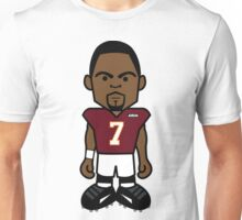 Angry Hokie Vick Cartoon by AiReal Apparel Unisex T-Shirt