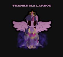 Thanks M.A Larson Unisex T-Shirt