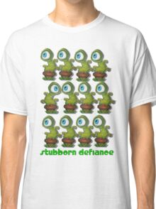 green Army Classic T-Shirt