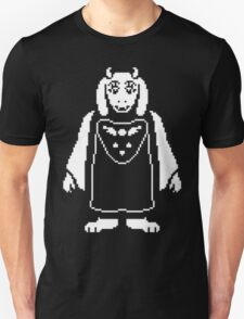 Toriel Design Undertale T-Shirt