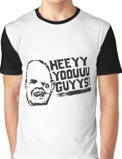 Goonies - Sloth Graphic T-Shirt