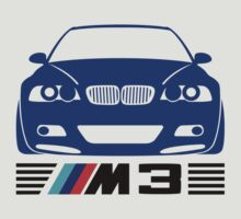 BMW E46 M3 - 7 by TheGearbox