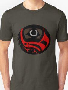 Circle Hawk T-Shirt
