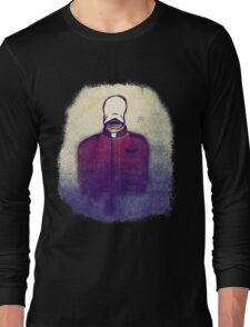 The demon of the undead preacher Long Sleeve T-Shirt