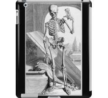Got Time? iPad Case/Skin