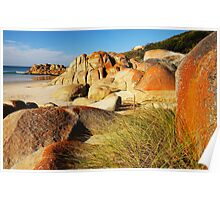 Bay of Fires Poster