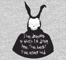 Frank - Donnie Darko by CelsoPelegrini