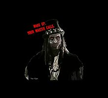 Papa Legba - Wake up your master calls by cordug