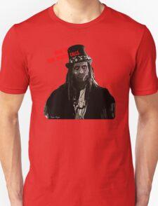 Papa Legba - Wake up your master calls Unisex T-Shirt