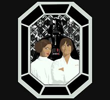 Star Wars - A Family Portrait T-Shirt