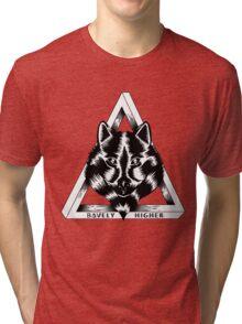 B&H Tri-blend T-Shirt
