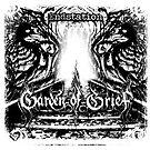 ENDSTATION cover artwork by gardenofgrief