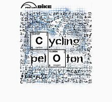 Cycling T Shirt - Cycling Peloton Unisex T-Shirt