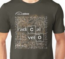 Cycling T Shirt - Radical Velo Unisex T-Shirt
