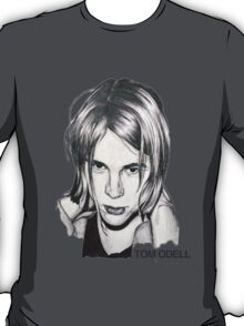 Tom Odell Drawing T-Shirt