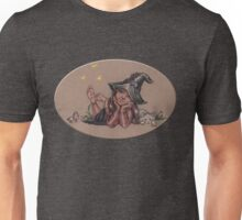 Young Witch Unisex T-Shirt