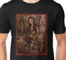 San Antonio Pistolera Unisex T-Shirt