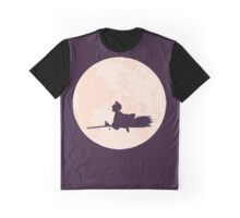 Kiki Graphic T-Shirt
