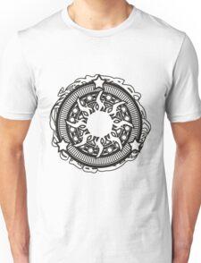 Stylish Abstract design  Unisex T-Shirt