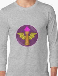 Visionary. Long Sleeve T-Shirt